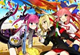 Fate / EXTRA material Limited Edition [book/PSP
