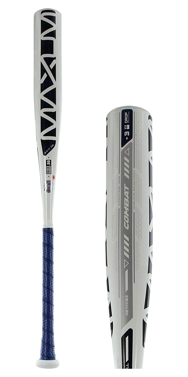 COMBAT MAXUM BBCOR Baseball Bat