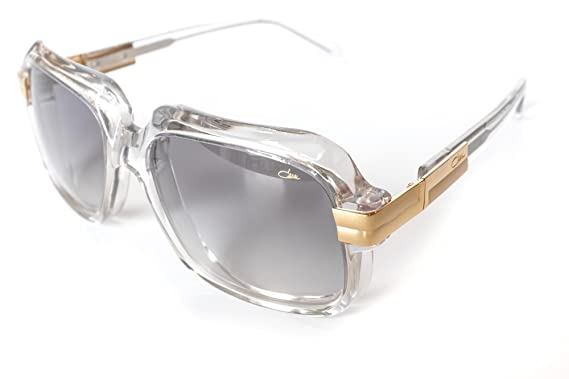 cd771a32d68f New Retro Vintage Reproduction Cazal 607 Style Clear Frame Mens ...