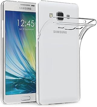 AICEK Funda Samsung Galaxy A5 2015, Samsung Galaxy A5 2015 (A500F ...