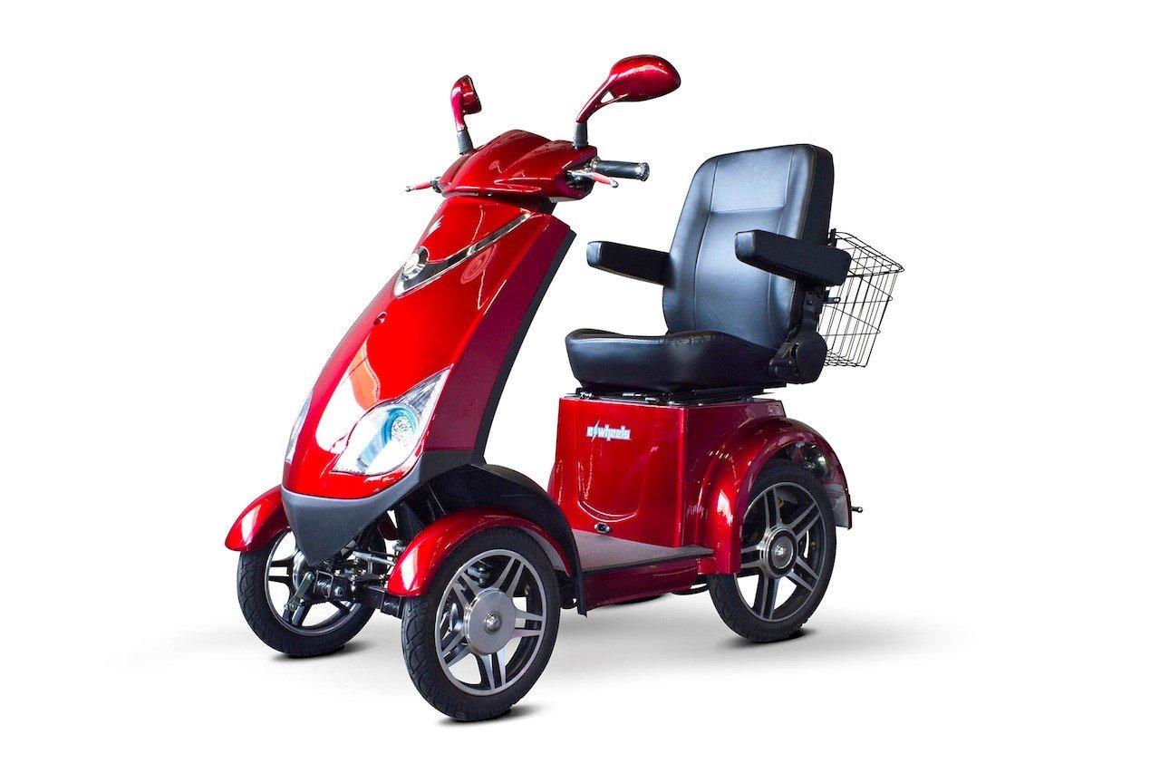 E Wheels EW-72