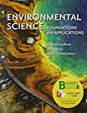 Environmental Science (Looseleaf) and Portal Access Card, Friedland, Andrew and Relyea, Rick, 1464113025