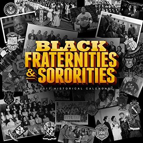 Black Fraternities & Sororities