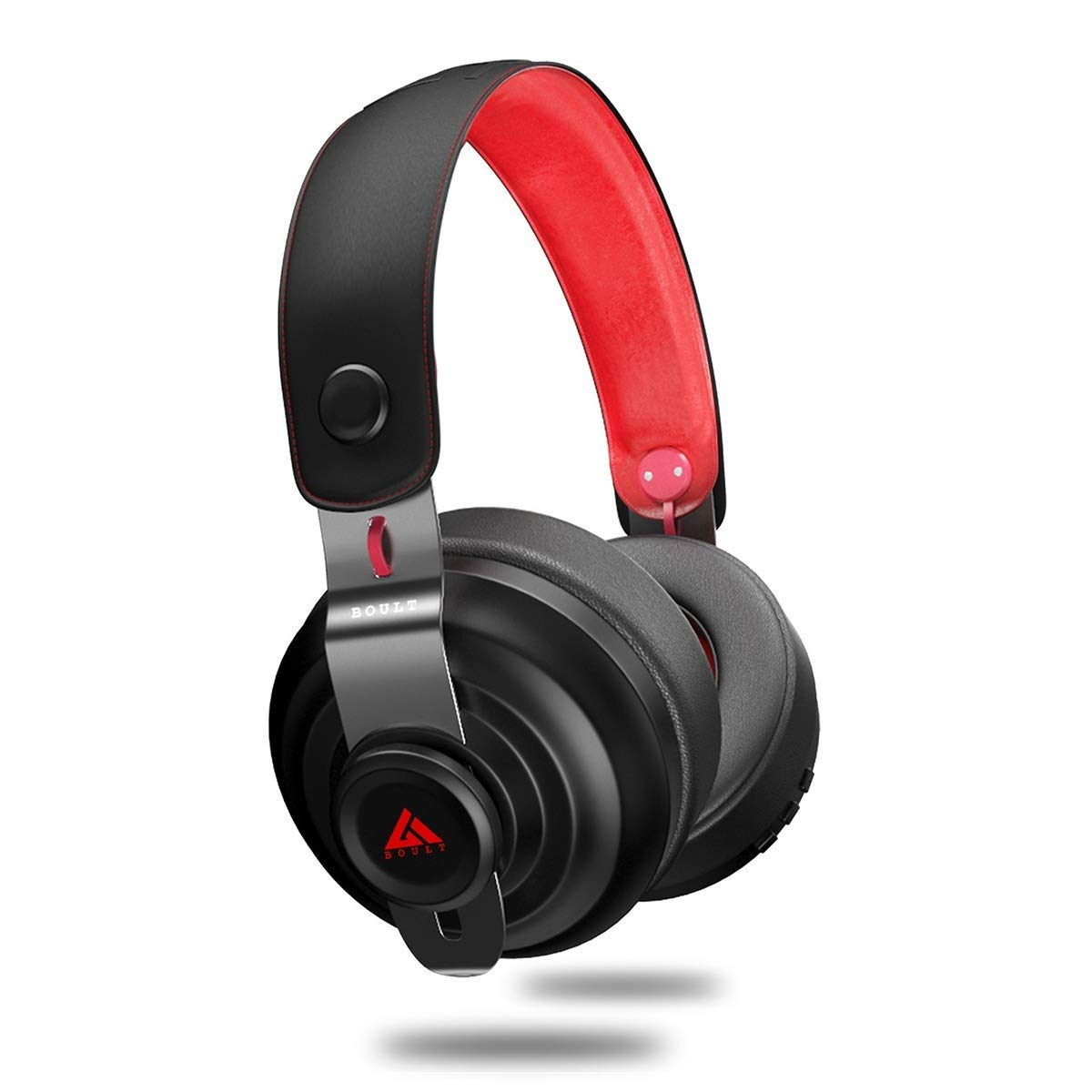 Boult Audio Pro bass Boost Over-Ear Wireless Bluetooth Headphones