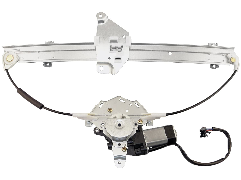 ACI 88226 Power Window Motor and Regulator Assembly