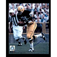 $21 » Herb Adderley Hand Signed 8x10 Photo Autograph Green Bay Packers