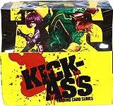 Kick-Ass Trading Card Series Box of 24