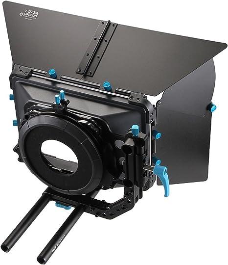 FOTGA DP3000 M3 - Caja mate para cámara réflex digital (juego de ...