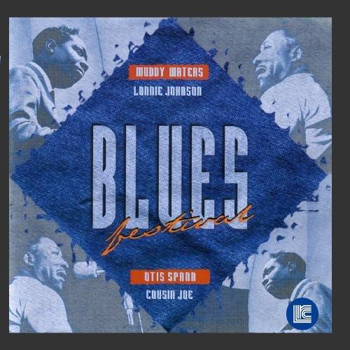 Muddy Waters - Muddy Waters - Otis Spann Blues Festival - Zortam Music