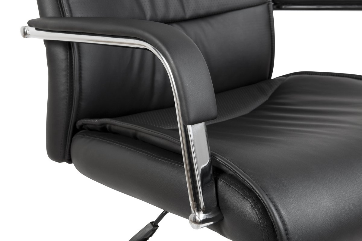 Teknik Office Elegance High Back Faux Leather Executive Chair