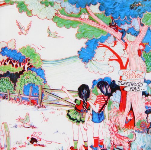 Price comparison product image Kiln House by Fleetwood Mac (1987-12-04)