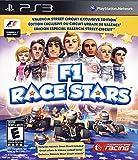 F1 Race Stars - Valencia Street Circuit Edition (Playstation 3)