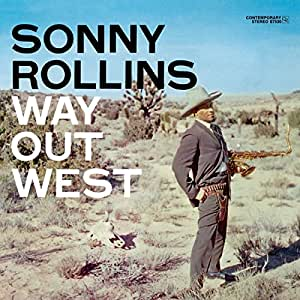 Way Out West [2 LP][Deluxe Edition]