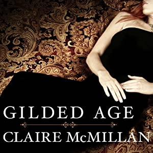 Gilded Age Audiobook