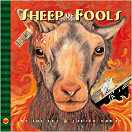 Sheep of Fools: A Blab! Storybook (Blab! Books): Amazon.es: Coe, Sue: Libros en idiomas extranjeros