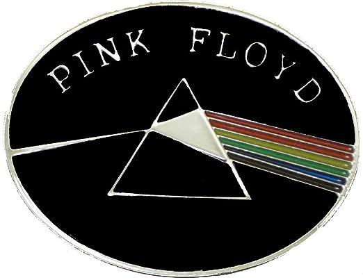 f0acb3ed7951 Pink Floyd - Boucle de ceinture  Amazon.fr  Vêtements et accessoires