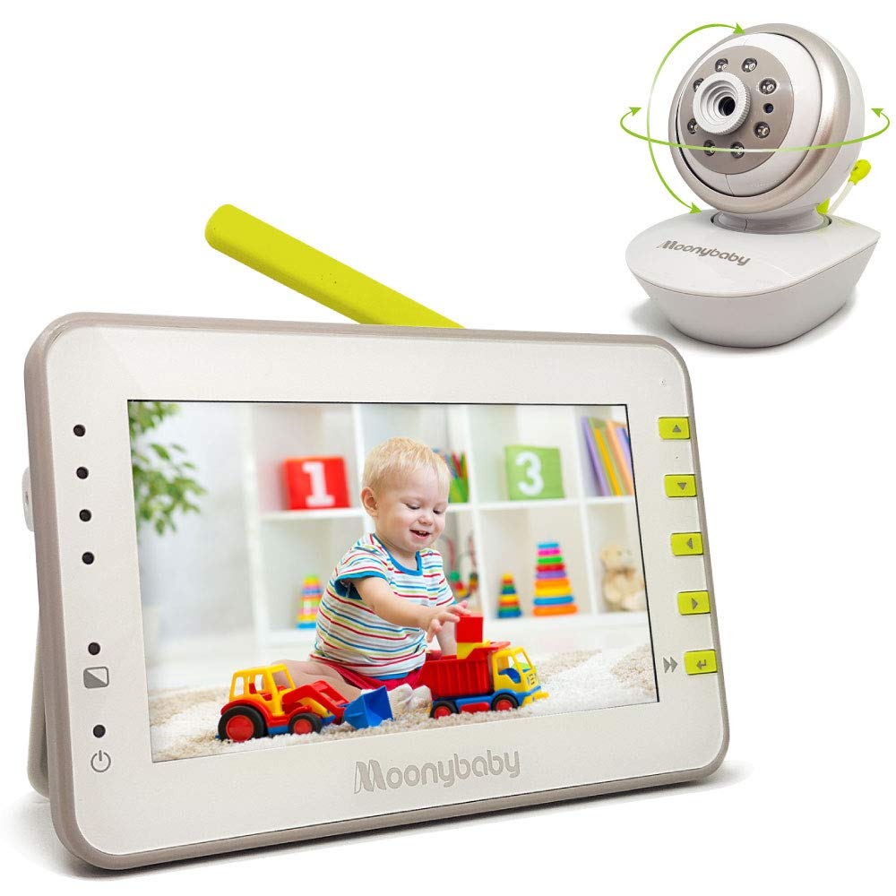 Amazon.com : 20% Off! MoonyBaby D Series Add-On Camera
