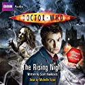 Doctor Who: The Rising Night Audiobook by Scott Handcock Narrated by Michelle Ryan