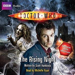 Doctor Who Audiobook