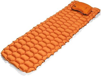 Lightweight Sleeping Mattress Blue Mountain Warehouse Roll Mat