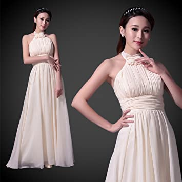 Vestidos De Novia Elegantes De Las Señoras Vestidos De Coctel Del Baile De Fin De Curso