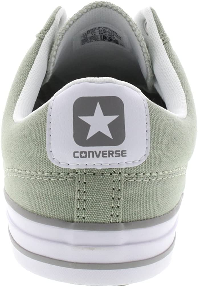 CONVERSE STAR PLAYER OX 156619C sage , Taille:46.5 EU