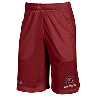 Under Armour Youth Boys South Carolina Gamecocks Training Shorts