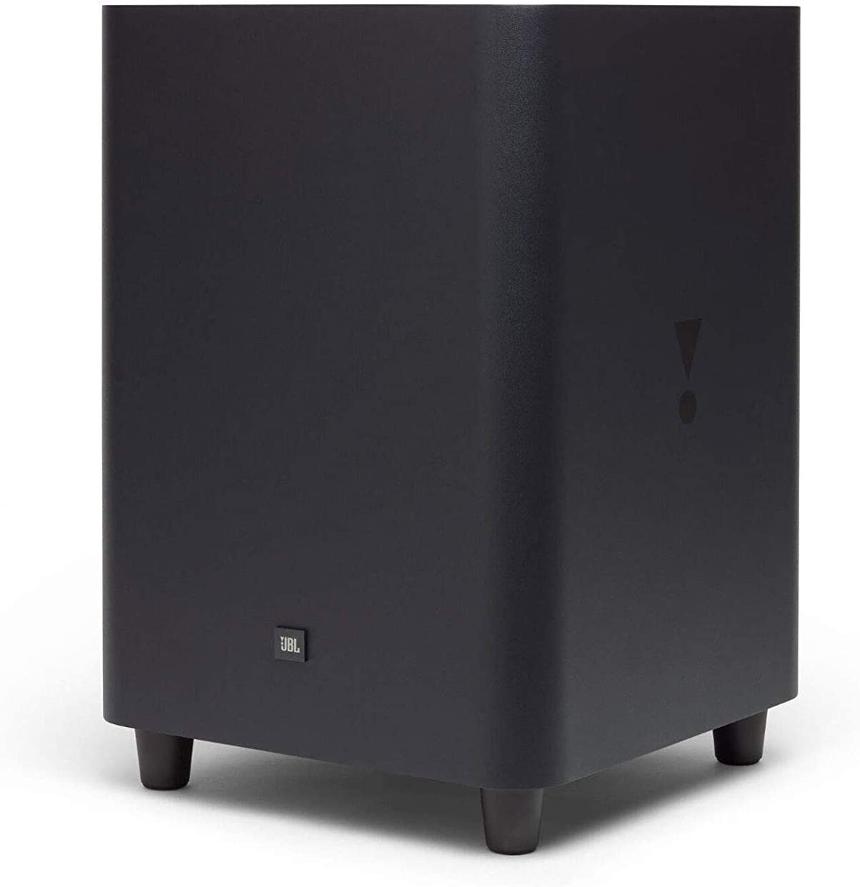 "JBL SW10 10"" Powered Wireless Subwoofer (for Use with JBL Link BAR Only) - Black"