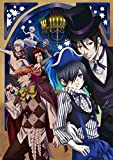 Animation - Kuroshitsuji (Black Butler) Book Of Circus Ii [Japan LTD DVD] ANSB-11343