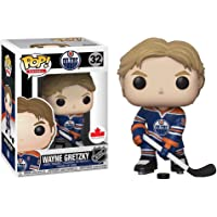 $23 » Funko Pop - NHL 32 Wayne Gretzky Edmonton Oilers Vinyl Figure Exclusive
