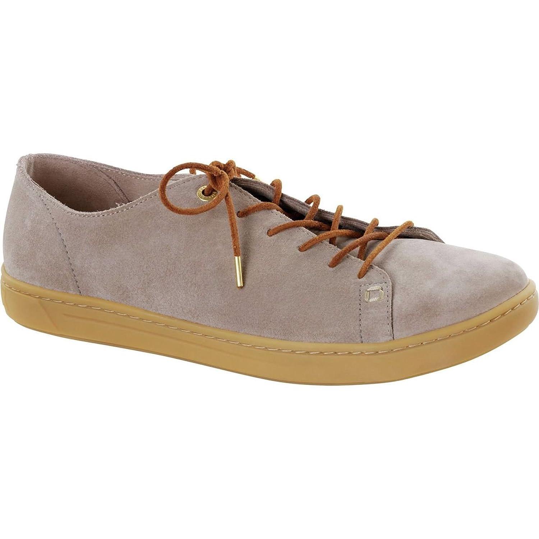 Birkenstock シューズ スニーカー Arran Suede Shoe - Men's Taupe Sd [並行輸入品] B0799GPKBG