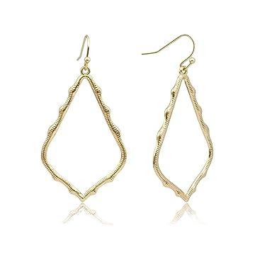 30a2fb49b7213 $11.99 Pop Dazzle FASHIONEARRING jewelry drop earrings