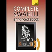 Complete Swahili: Teach Yourself: Audio eBook (Teach Yourself Audio eBooks)