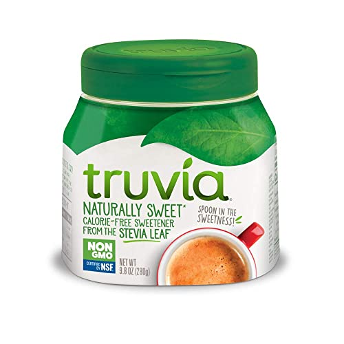 Truvia – Is it Keto?