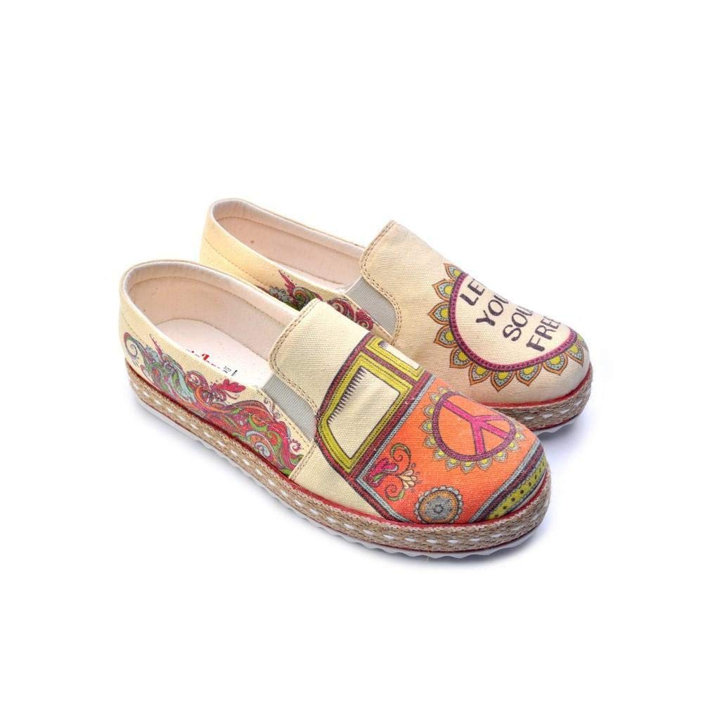 Goby Slip on Sneakers Shoes HV1588