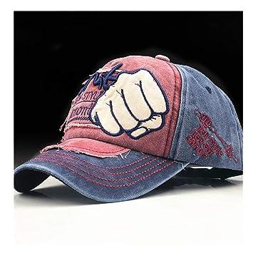 SCSY-Sombrero Moda Casual Hat Venta al por Mayor de algodón Snapback Sombreros Gorra de