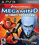 Megamind - Ultimate Showdown - PlayStation 3 Standard Edition