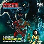 Mission CHEOS-TAI (Perry Rhodan 2403) | Christian Montillon