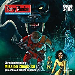 Mission CHEOS-TAI (Perry Rhodan 2403)
