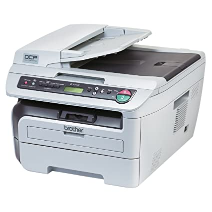 DOWNLOAD DRIVER: BROTHER LASER PRINTER DCP 7030