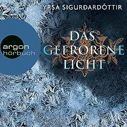 Das gefrorene Licht (Dóra Guðmundsdóttir 2)