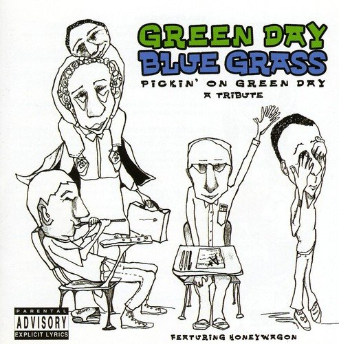 Pickin On Green Day by Cmh Records