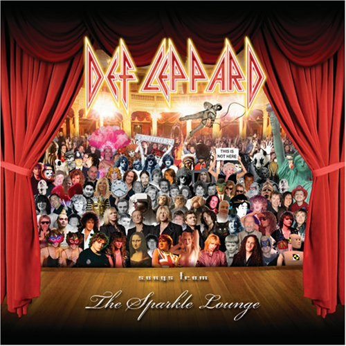 Songs From The Sparkle Lounge (Lounge Cd Album)