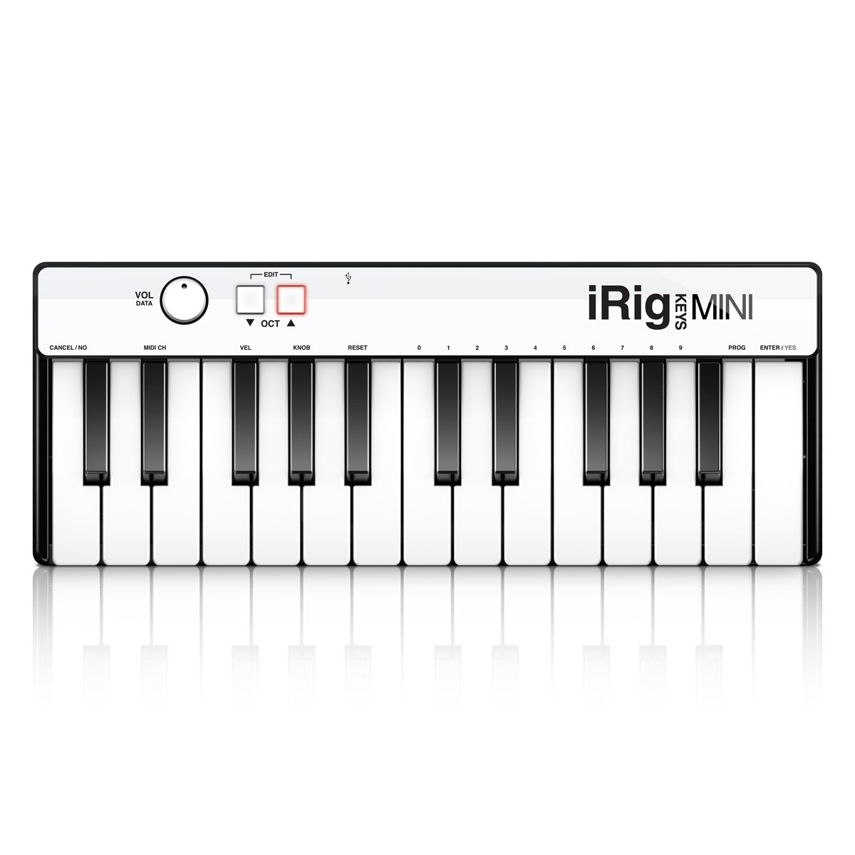 IK Multimedia iRig Keys MINIのサムネイル画像
