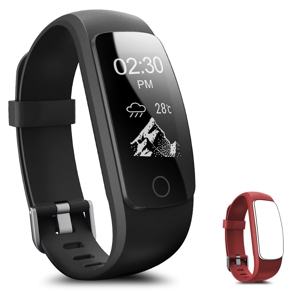 Save $60 off Fitness Tracker +...