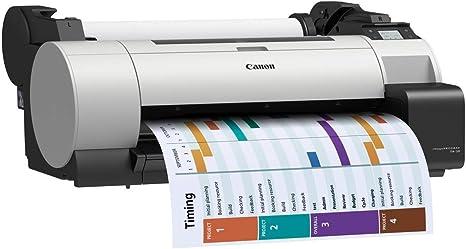 Canon imagePROGRAF TA-20 - Impresora de Gran Formato de 24 ...