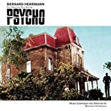 Psycho-Red Vinyl [Vinyl LP]