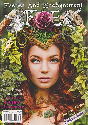Faeries and Enchantments Magazine Summer 2016