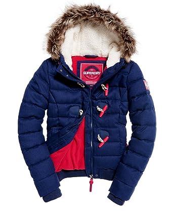 100% de qualité supérieure plutôt cool boutique pour officiel Superdry Veste de Sport Femme