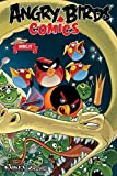 img - for Angry Birds Comics Volume 6: Wing It book / textbook / text book